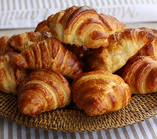 Croissant by Chelmsford Catering